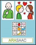 Imagen ARASAAC