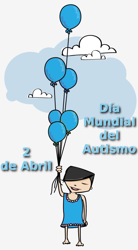 Imagenes Del Autismo el Día Mundial Del Autismo